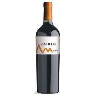 Màu tím sẫm, ngào ngạt hương thơm tinh khiết của việt quất, lý đen, bạc hà, sôcôla ngọt, cà phê và trái cây. Vị chát dễ chịu, kết cấu rượu ngon, lưu lại lâu.  Năm sản xuất: 2008  Nồng độ: 14.5% Vol  Dung tích: 750ml  Hãng sản xuất: Kaiken