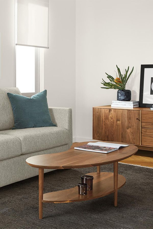 Room And Board Coffee Table