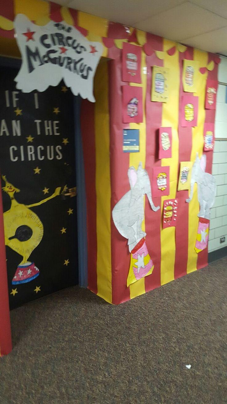 18 mejores im genes de classroom doors and bulletin boards for Puerta wonder woman