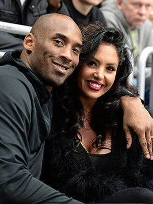 Kobe Bryant and Wife Vanessa Expecting Third Daughter – Moms & Babies – Celebrity Babies and Kids - Moms & Babies - People.com