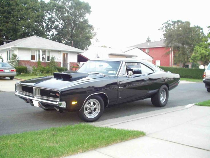 1969 Dodge Charger | Picture of 1969 Dodge Charger, exterior