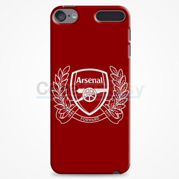 Arsenal Club iPod Touch 6 Case | casefantasy
