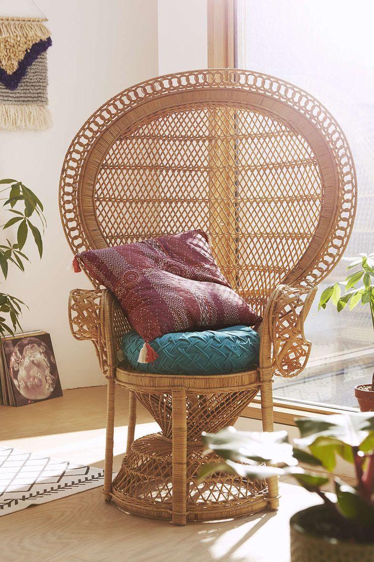 25 best bohemian furniture ideas on pinterest for Urban boho style furniture