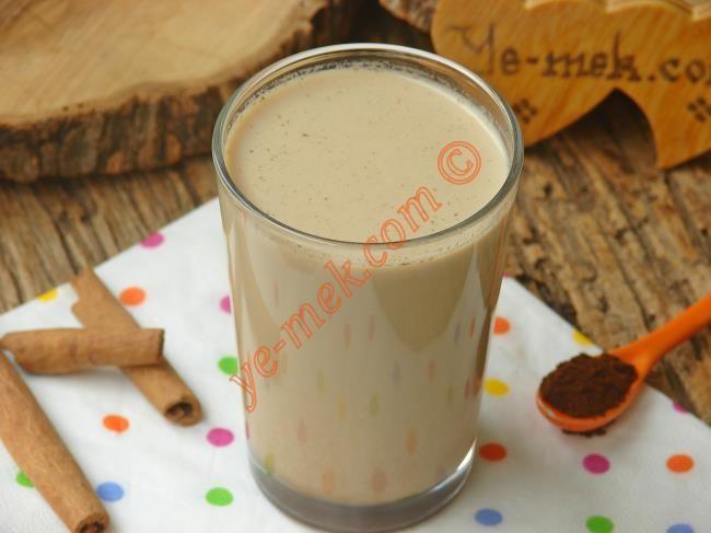 Zayıflamaya Yardımcı Yağ Yakan Kahve Resimli Tarifi - Yemek Tarifleri