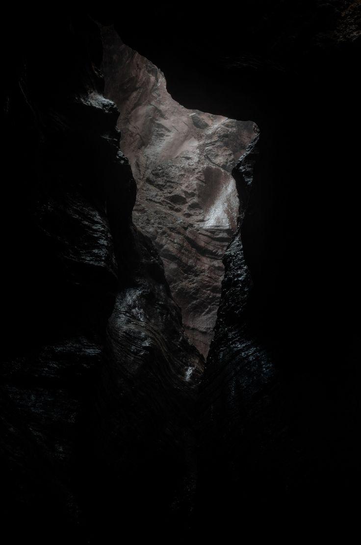 Varone Waterfall & Thomas Mann III by Sergio Pazzano on 500px