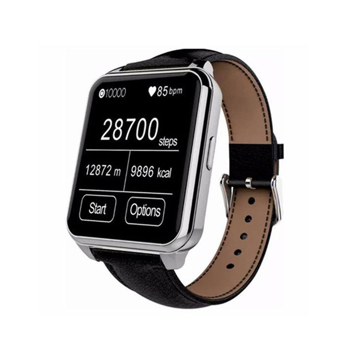 Heißer verkauf! wasserdichte Smartwatch F2 Bluetooth Android und IOS Telefone 2015 reloj telefono Männer Sport Fitness Tracker Smart Uhren //Price: $US $96.97 & FREE Shipping //     #smartuhren