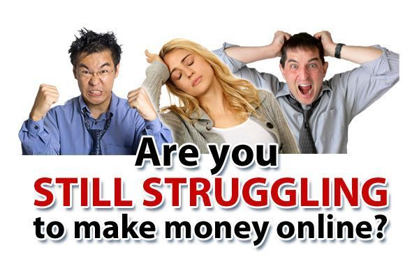Are You Struggling to Make Money Online? Must Read Article.
