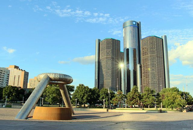 30 Things to Do in Detroit Under $10