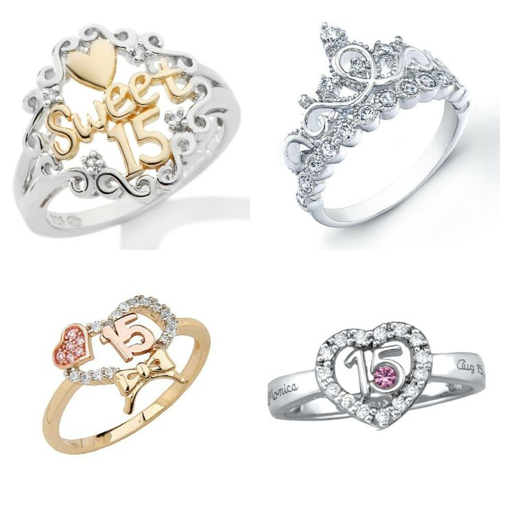 Check out the 10 blingiest Quinceanera rings for a special woman who deserves to shine! - See more at: http://www.quinceanera.com/accessories/10-quinceanera-rings-thatll-make-shine/?utm_source=pinterest&utm_medium=social&utm_campaign=accessories-10-quinceanera-rings-thatll-make-shine#sthash.6iNRoXqz.dpuf