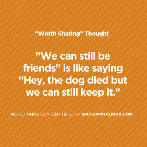 Seriously! haha! Love the quotes at shutupimtalking.com !!