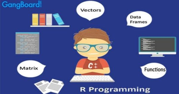 #RProgramming is an open source programming language and software environment for statistical computing and graphics that is supported by the R Foundation for Statistical Computing. The R language is widely used among statisticians and data miners for developing statistical software and data analysis. ... R is a GNU package. #RProgramming #RProgrammingOnlineTraining #OnlineRProgramming Training #LearnOnlineRProgrammingTraining @GangBoard