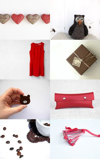Red is for love by Anna on Etsy--Pinned with TreasuryPin.com
