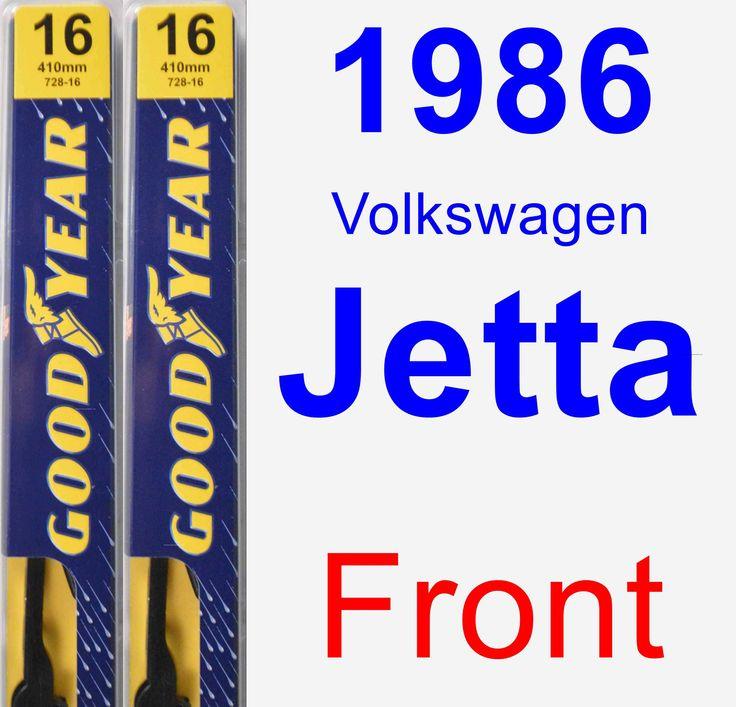 Best 25 volkswagen jetta 2008 ideas on pinterest jetta 2012 front wiper blade pack for 1986 volkswagen jetta premium fandeluxe Choice Image
