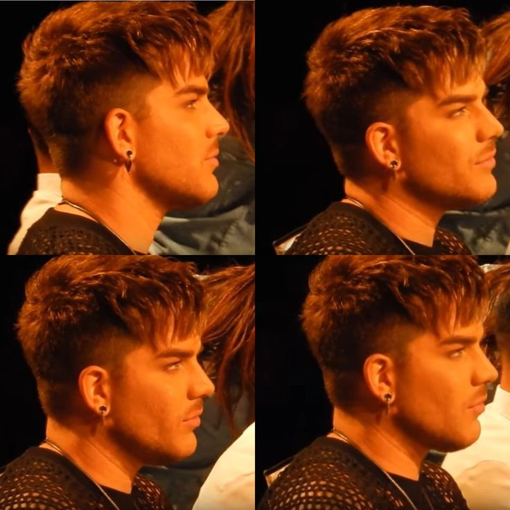 Adam Lambert judge XFactor Australia 2016