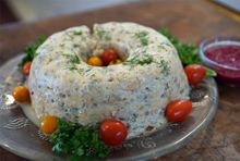 Video: Joan Nathan Shows You How To Make Gefilte Fish That Your Guests Will Actually Want To Eat