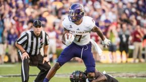 The NFL fantasy live crew discusses the potential impact of new Bills wideout Zay Jones.