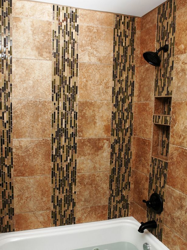 On Pinterest Bathroom Showers Tile And Master Bathroom Shower
