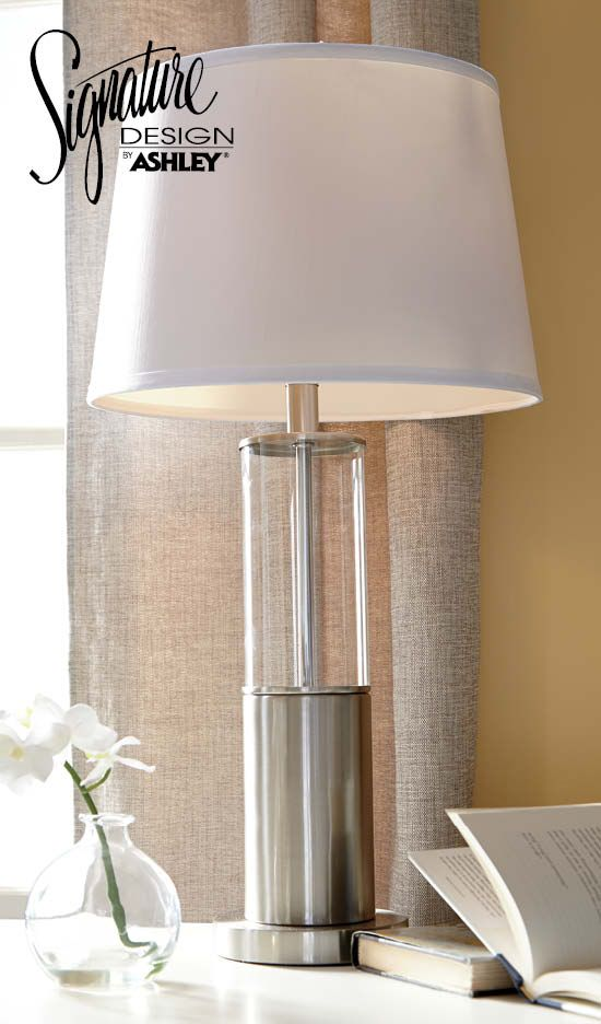 Norma table lamp ashley furniture