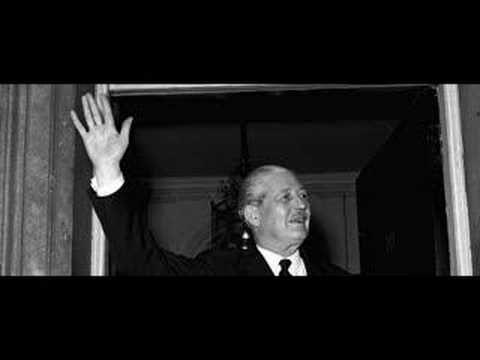 Harold Macmillan: The Wind of Change