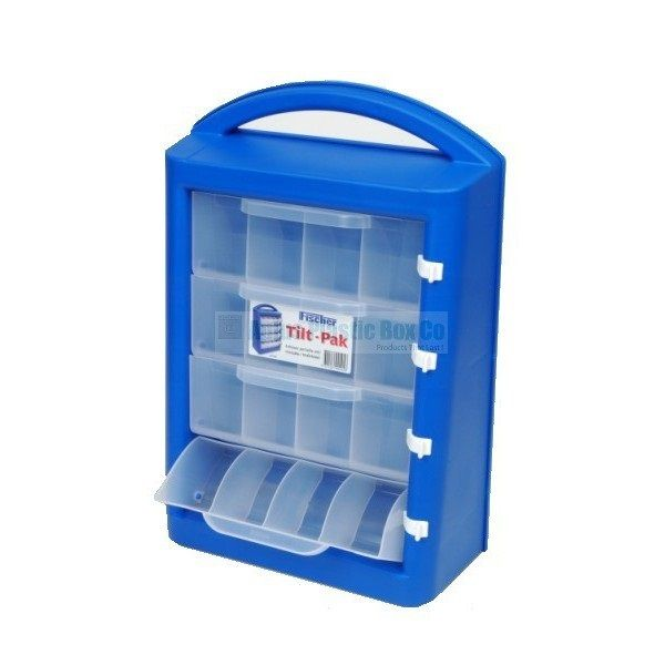 16 Drawer Organiser for more information go to plasticboxco.net.au