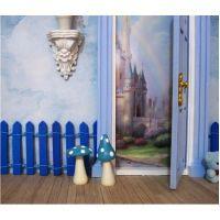 Opening Fairy Door Fence