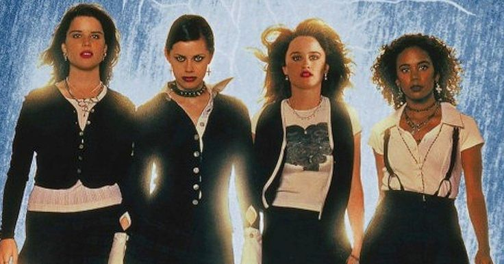 The Craft 2 Moves Forward with 10 Cloverfield Lane Writer -- Daniel Casey, who helped rewrite 10 Cloverfield Lane, has come aboard to rewrite the script for Sony's The Craft sequel. -- http://movieweb.com/craft-2-reboot-movie-writer-daniel-casey/