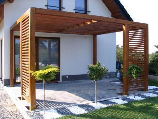 30 + wunderbare Hinterhof Landschaftsbau Ideen, die Sie wissen müssen
