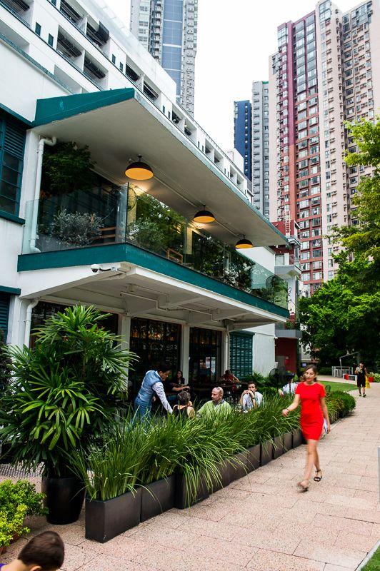 Aberdeen Street Social // HONG KONG: 9 MUST-DINE RESTAURANTS TO SUIT EVERY BUDGET — CITIZENS OF THE WORLD
