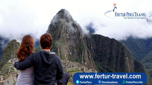 For a Deeper Machu Picchu Experience Go with the One You  Love Most