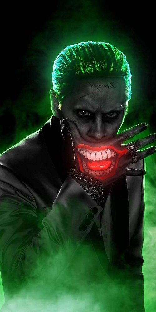 Pin Di Joker Joker gambar keren untuk wallpaper