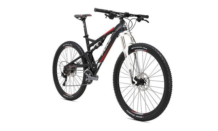 El tema de bicicleta rígida o de doble suspensión sigue siendo uno de lo más candentes dentro del mundo del ciclismo de montaña.