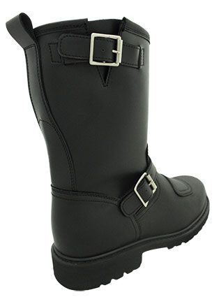 Scorpion Rogue Boots - $129.95 : Motorcycle Accessories Supermarket, Motorcycle Accessories Supermarket (MCA) is your one-stop shop for Harley, sports bike, & off road bike parts & accessories. Fast shipping.