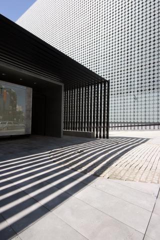 RMIT Design Hub | SGA: Sean Godsell Architects
