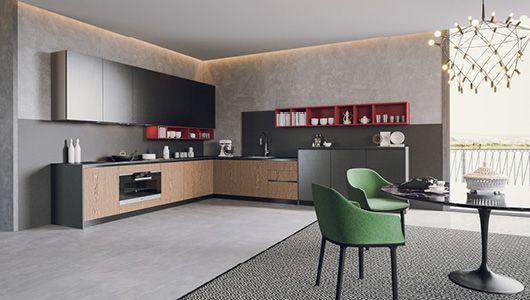 Χρήσιμες Συμβουλές και Tips διακόσμησης και οργάνωσης της κουζίνας σας, που ακολουθούν τις νέες τάσεις σε υλικά, σχέδια και χρώματα, καθώς και τρόπους για την σωστή συντήρηση των υλικών κατασκευής