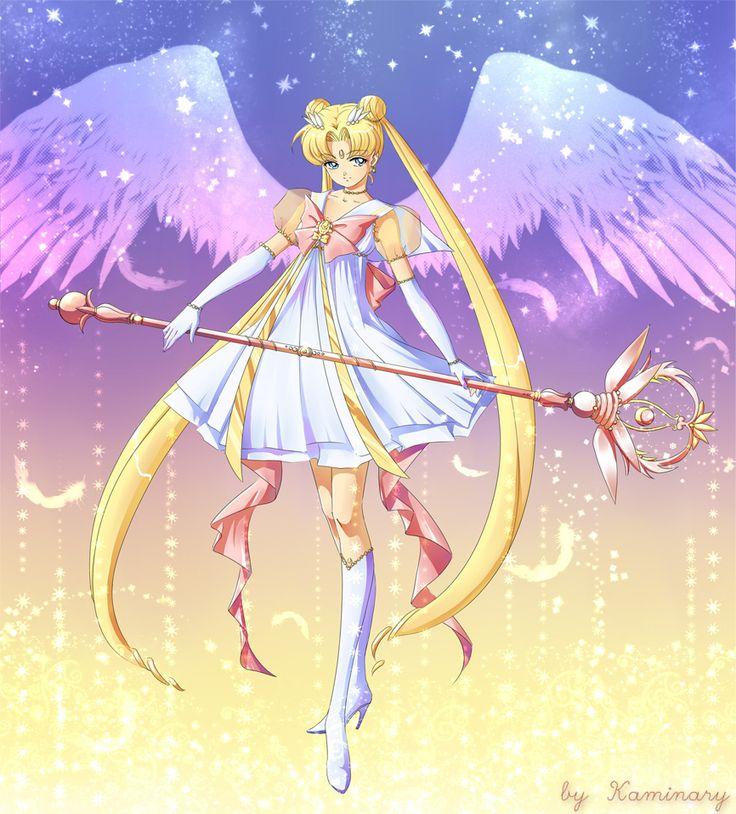 sailor+moon   Sailor Moon (1391) - Galerie - Cafe-Anime