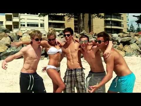 Tom Daley in adiddas Speedos Team GB -Sexy And I Know It (LMFAO Lip Sync) London…