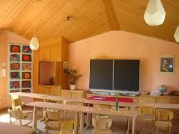 The Montessori method is based upon the self directed activities, hands-on learning and the collaborative plays.