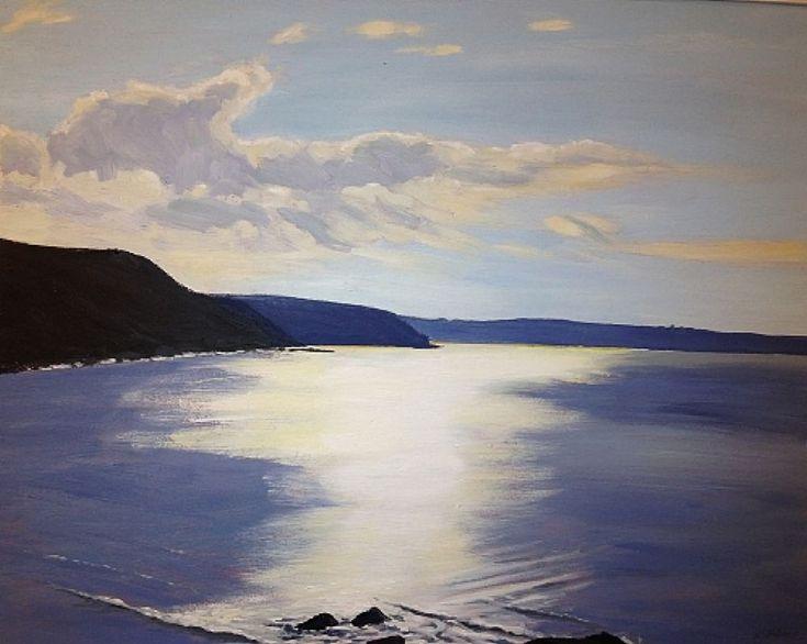 South from Cape Cornwall | Derek Jenkins