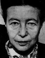 The Second Sex by Simone de Beauvoir (1949) Introduction Woman as Other