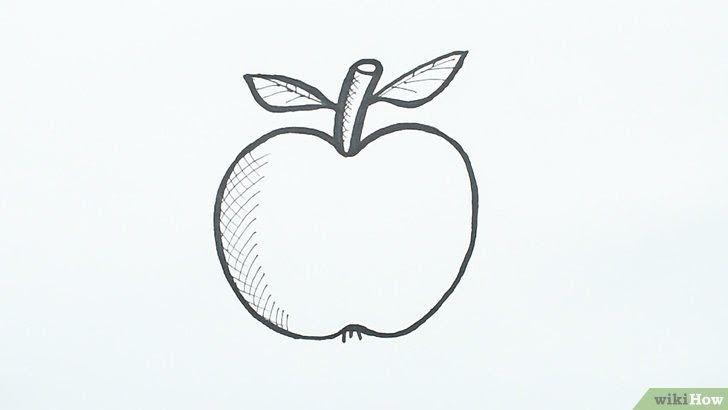 30 Gambar Buah Epal Kartun Portal Jurnal Upi Adalah Kumpulan Jurnal Ilmiah Yang Terbit Di Universita Drawing Apple Drawing Books For Kids Anime Drawing Books