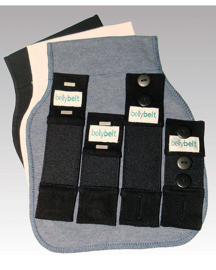 Fertile Mind Kit BellyBelt - Trasforma il tuo guardaroba in versione premaman! Jeans Premaman