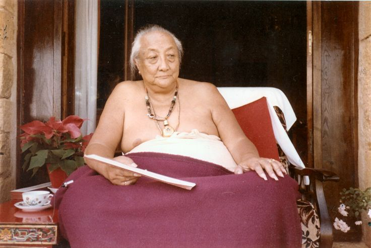 Look constantly into the mirror of your mind ~ Dilgo Khyentse Rinpoche http://justdharma.com/s/pk23u  All difficulties come from not thinking of others. Whatever you are doing, look constantly into the mirror of your mind and check whether your motive is for yourself or for others. Gradually you will develop the ability to master your mind in all circumstances; and by following in the footsteps of the accomplished masters of the past, you will gain enlightenment in a single lifetime. A good…