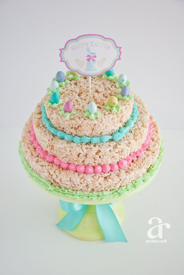 Hammond B Birthday Cake