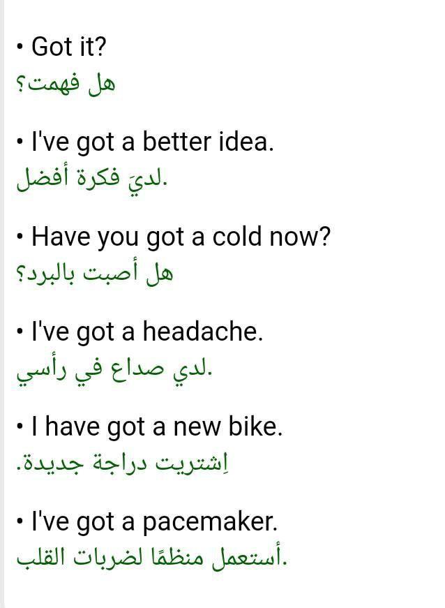 Learning Arabic Msa Fabienne English Words English Language Learning Learn English