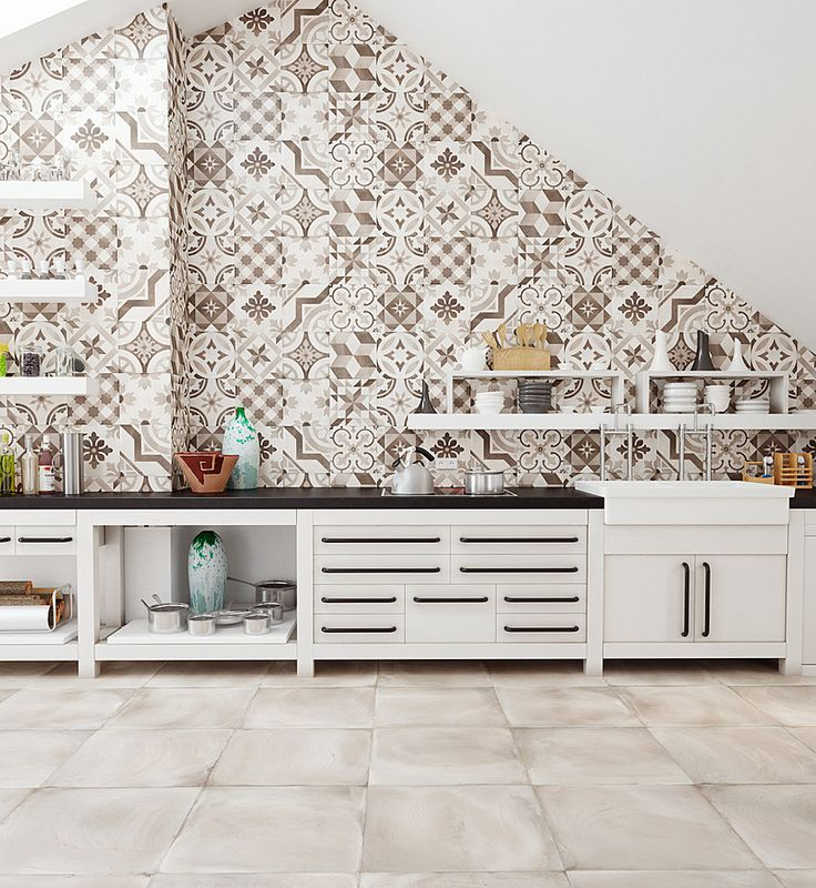 Montblanc ceramic tile and mosaic by Cifre Ceramica http://brandedtiles.co.uk/tiles/id/cifre