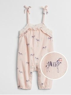 9d40d25beb26 Baby Girls Dresses and Rompers on Sale at babyGap