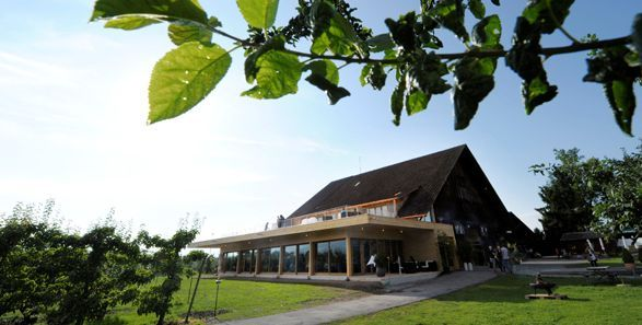 Eventlocation Bächlihof - Tagungslocation in Rapperswil-Jona #Brunch