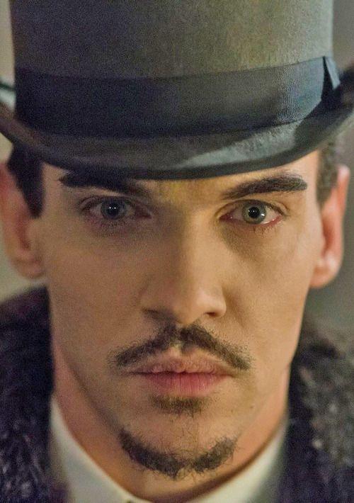 Jonathan Rhys Meyers, Dracula 2013 (Serie)