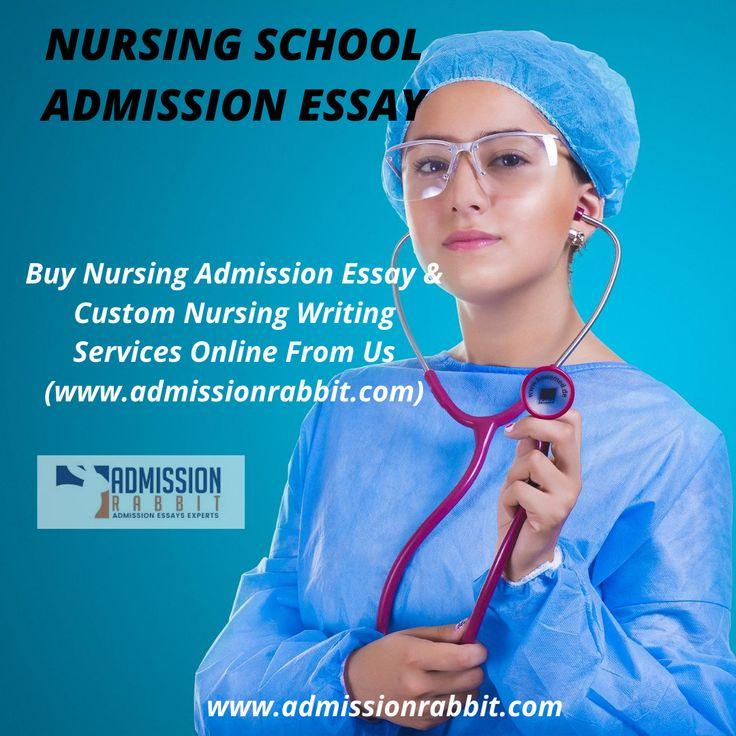 Admission essay writing 7