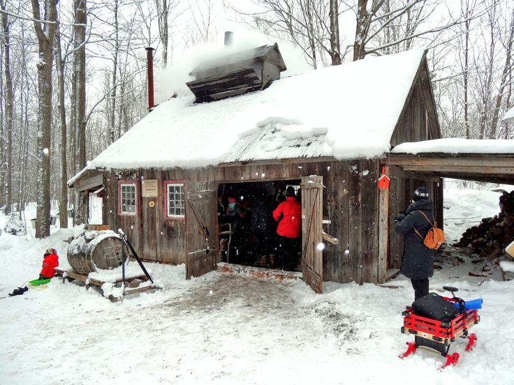 canada cabane a sucre - Recherche Google